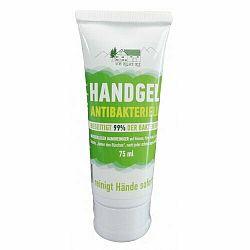 Antibakteriální gel na ruce, 75 ml