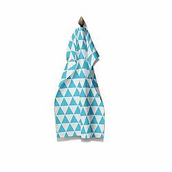 Domarex Kuchyňská utěrka Home Chef modrá, 45 x 65 cm