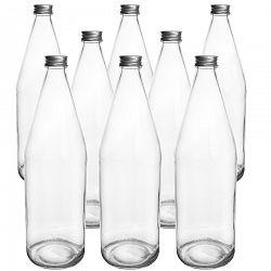 Láhev sklo+víčko Edensaft 0,7 l ORION