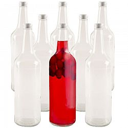 ORION Láhev sklo+víčko Spirit 0,5 l