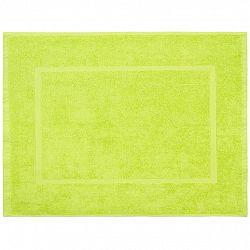 Profod Koupelnová předložka Comfort zelená, 50 x 70 cm