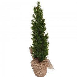 Umělý stromek Borovice, 40 cm